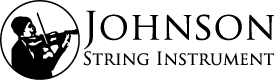Johnson String Instrument Blog