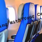 Flying With Your Cello