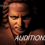 Districts are Coming: Preparing for an Audition