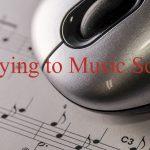 Applying to Music School
