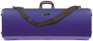 Adjustable Galaxy 400SL Viola Case: ON SALE $558.00