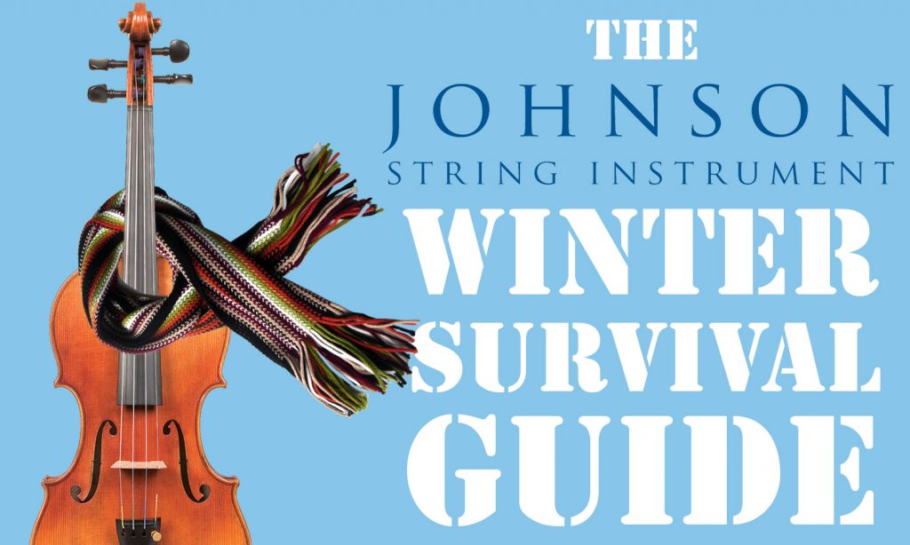 JSI Winter Survival Guide 2