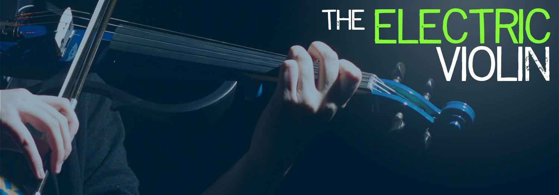 Electric Violin Blog Image