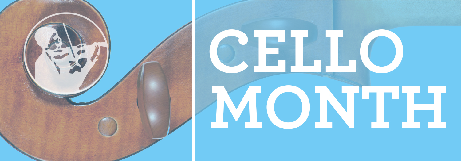 JSI Blog Cello Month Header