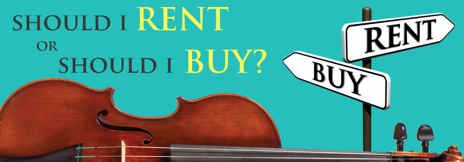 Rent or Buy Blog Header
