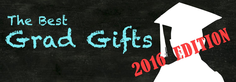 Best Grad Gifts Header
