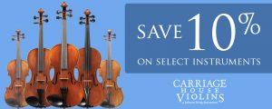 CHV Grad Sale Instruments Twitter