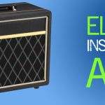 Electric Instruments: Amps