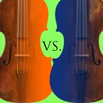 Fiddles and Violins: What's the Difference?
