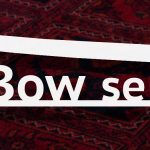 The Bow Series: Selecting A Bow