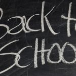 Back to School: First-Time Players