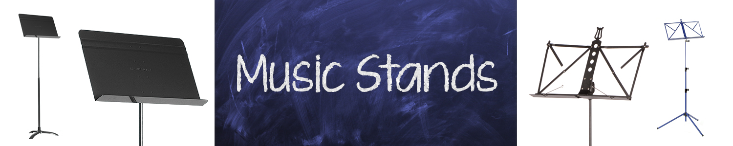 Back to School Blog Music Stands Subheader