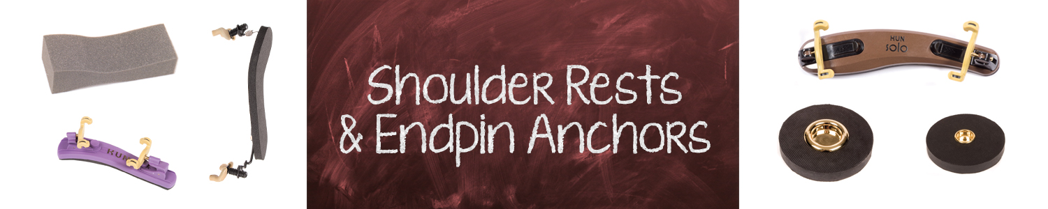 Back to School Blog Shoulder Rest & Endpin Anchors Subheader