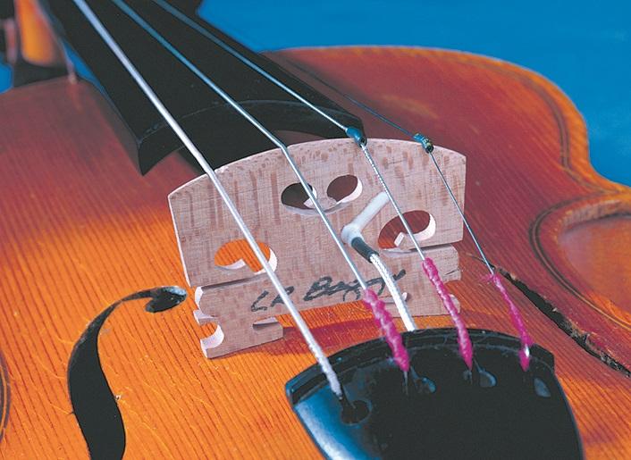 LR Baggs Violin Pickup: $149.99