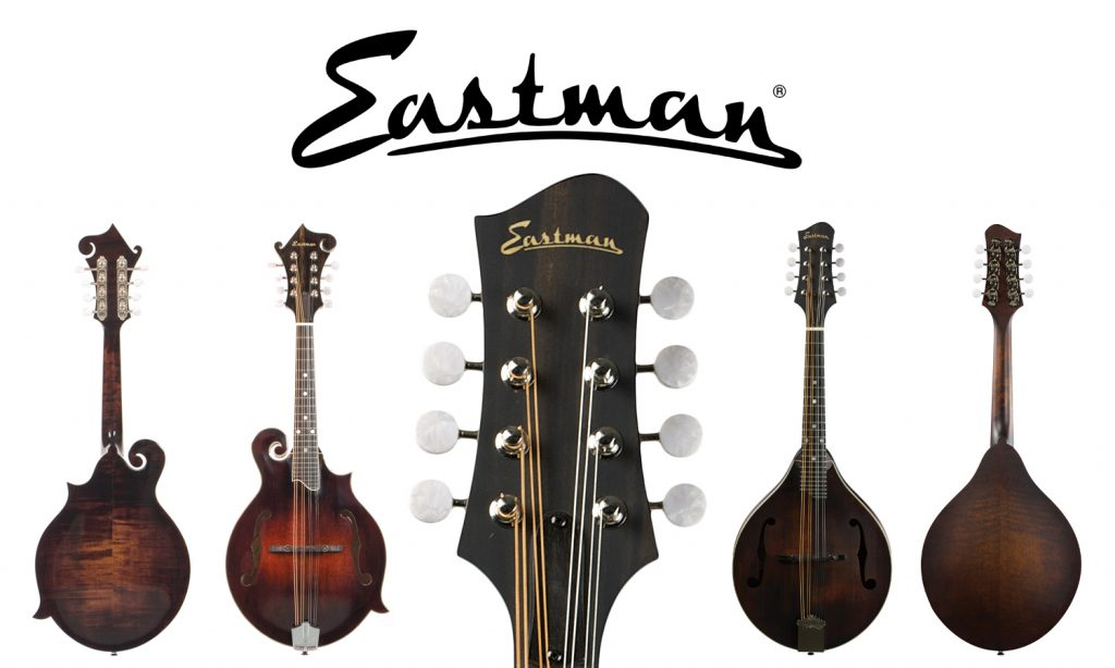 Mandolin Eastman