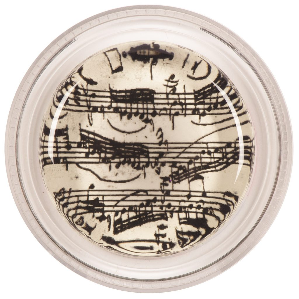 Magic Rosin Bach Manuscript 3G $16.00