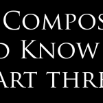 Women Composers You Should Know About: Part Three