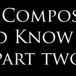 Women Composers You Should Know About: Part Two