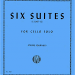 The Bach Cello Suites: A Brief History